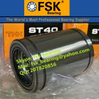 Buy cheap JAPAN THK Linear Motion Bearings Bushings ST40UUB Size 40*60*80mm from wholesalers