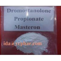 Buy cheap high purity white powder Drostanolone Propionate (Masteron) CAS 521-12-0 from wholesalers