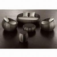 Buy cheap New Outdoor Leisure/Circle Rattan Sofas from wholesalers