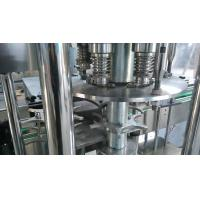 Buy cheap 6 Heads Screw Capping Machine Full PLC Control For PET Bottle from wholesalers
