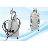 Buy cheap 415nm PDT Fat Burner Equipment Body Care Adjustable Temperature from wholesalers