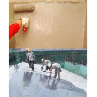 Buy cheap Single Component Polyurethane Waterproof Coating from wholesalers