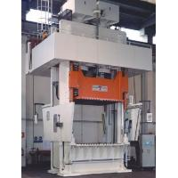 Buy cheap SMC Moulding Press Machine , 1000 Ton Servo Hydraulic Press Straight Sided from wholesalers