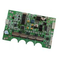 Buy cheap 13.56MHz RFID card reader module with USB interface, ISO14443A from wholesalers