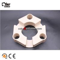 Buy cheap Rubber Excavator 16H Shaft Coupling Assembly / Engine Spare Parts from wholesalers