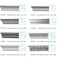 Buy cheap Plain panel mouldings/Home&Interior Decoration from wholesalers