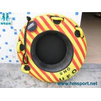 Buy cheap HM Sports Products Co., Limited river tubing kayak Snow tubing winter snow ski hard bottom tubing river tubing from wholesalers