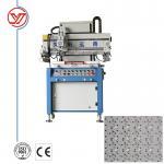 Buy cheap Semi automatic Circuit Board Screen Printing Machine from wholesalers