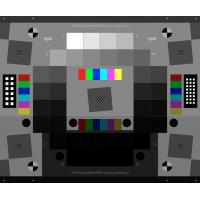 Buy cheap ITHDR36 High Dynamic Range Charts for measuring both camera and sensor Dynamic from wholesalers