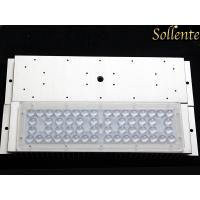 Buy cheap Street Light LED Retrofit Module With SMD Optical LED Lens 30 * 70 Degree from wholesalers
