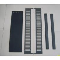 Buy cheap Titanium Anode for Electrolysis with Longer Working Life from wholesalers