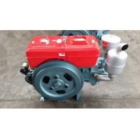 Buy cheap Single cylinder diesel engine from wholesalers