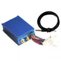Buy cheap Remote Control Vehicle GPS Tracking Systems , SMS GPRS Tracker from wholesalers