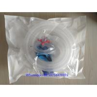 Buy cheap Anesthesia breathing circuit with breathing bag and mask from wholesalers