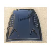 Buy cheap Ford Ranger Bonnet Hood Scoops / 4x4 Body Kits T6 T7 Engine Cover from wholesalers
