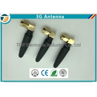 Buy cheap SMA RF Coaxial Connector 1900MHz  2100MHz 3G Signal Antenna from wholesalers