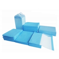 Buy cheap Hospital Medic Incontinence Disposable Adult Nursing Pad from wholesalers