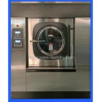 Buy cheap OASIS 420G 120kgs industrial washer/Laundry washer/Washer Extractor/Industrial washing machine from wholesalers