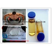 Buy cheap 99.7% Purity Oral Anabolic Steroids  Metandienone D-bol For Muscle Growth from wholesalers