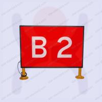 Buy cheap Guidance Signs from wholesalers