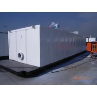 Buy cheap Storage equiment Mud Tank from wholesalers