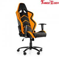 Buy cheap Large Size Professional Gaming Chair , High End Racing Computer Chair Durable from wholesalers