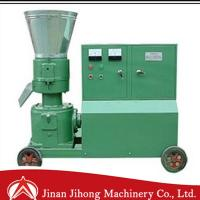 Buy cheap hot selling wood pellet making machine from wholesalers