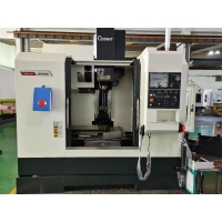 Buy cheap 900*450 working table BT40 7.5KW short nose spindle Belt connection 10000rpm  CNC machining center from wholesalers