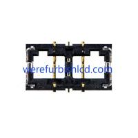 China FPC connector iphone 6 plus 5.5 Battery FPC Connector Port on mainboard on sale