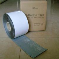 Buy cheap 1mm bitumen flash strip with 20M from wholesalers