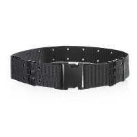 Buy cheap Wholesale Adjustable Heavy-Duty Quick-Release 5.5cm Width Outer Tactical Belt S Belt For Army from wholesalers