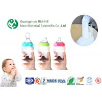 Buy cheap Baby Care Food Grade Liquid Silicone Rubber , Addition Cured Silicone product