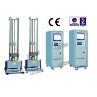 Buy cheap HSKT10 Customized Shock Test System For Consumer Electronics LABTONE product