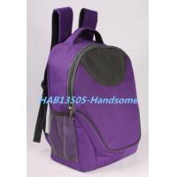 Buy cheap Fashional Sports Backpack for Promotion -HAB13505 product