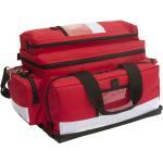 Buy cheap Professional Trauma Bag-medical travel bag-shoulder bag-oxford luggage-medical ware from wholesalers