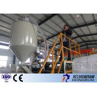 Buy cheap PS Disposable Foam Bowl Making Machine ,  Lunch Box Manufacturing Machine 380V / 220V product