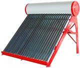 Buy cheap low pressure solar water heater(CE,ISO9001-2008,CCC) from wholesalers