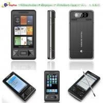 Buy cheap Stylish Quadband PDA Mobile Phone X1 from wholesalers