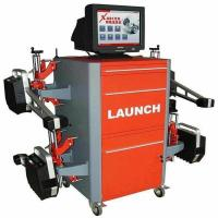 Auto workshop garage equipment launch x 631 wheel aligner for Equipement complet garage auto