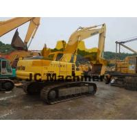 Buy cheap Japan surplus backhoe used Komatsu excavator PC200-6, particulaly suitable for the Philippines from wholesalers