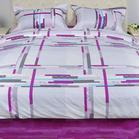 Buy cheap Printed Silk Sheet Set from wholesalers