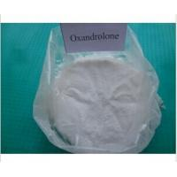Buy cheap CAS No 53-39-4 Anavar 99% Purity Oral Steroids For Bodybuilding from wholesalers