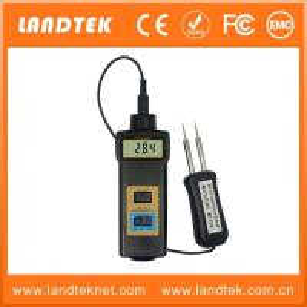 Quality Wood Moisture Meter MC-7806 for sale