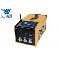 Buy cheap IDCE - 4815CT Backup Power Management MINI Battery Discharger Capacity Tester from wholesalers