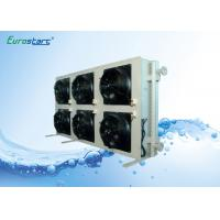 Buy cheap Industrial Tube And Shell Heat Exchanger Unit Air Cooling Dry Cooler from wholesalers