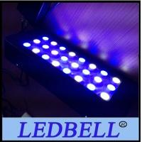 Buy cheap 72w Cree Led Reef Aquarium Lights With Dimmable Function from wholesalers