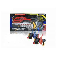 Buy cheap 2 - In - 1 Powerful Shooting Gun Children's Play Toys W / 605 Water EVA Bullets from wholesalers