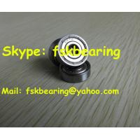 Buy cheap Durable Single Row Deep Groove Ball Bearing Chrome Steel Small for Door from wholesalers
