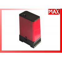 Buy cheap Inductive Vehicle Loop Detector 1 Channel  230v 110v 24v 12v Power Suppply DC from wholesalers