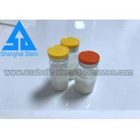 Buy cheap Winstrol Testosterone Micro Powder Injection Finished Water Base Bodybuilding from wholesalers